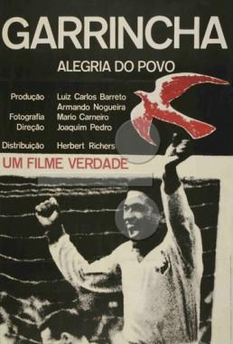 Garrincha, Alegria do Povo ( Joaquim Pedro de Andrade 1962) - Semi-documentário