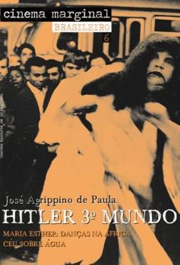 Hitler Terceiro Mundo (José Agripino de Paula 1968) - Comédia
