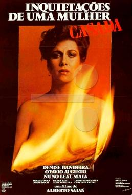 Inquietações de Uma Mulher Casada (Alberto Salvá 1978) - Drama