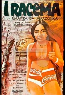 Iracema, Uma Transa Amazônica (Jorge Bodansky e Orlando Senna 1975) - Drama