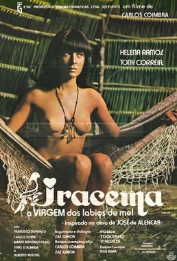 Iracema, a Virgem dos Lábios de Mel (Carlos Coimbra 1979) - Aventura