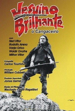 Jesuíno Brilhante, O Cangaceiro (William Cobbett 1972) - Aventura