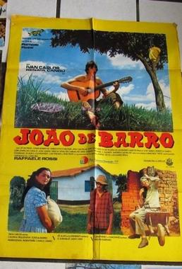 João de Barro (Raffaele Rossi 1978) - Drama Rural