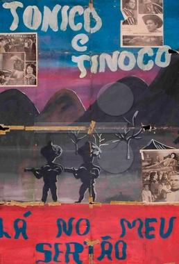 Lá no Meu Sertão (Eduardo Llorente 1963) - Drama Rural