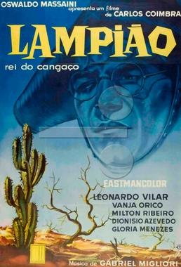 Lampião, o Rei do Cangaço (Carlos Coimbra 1962) - Aventura