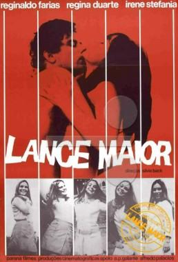 Lance Maior (Sylvio Back 1968) - Drama