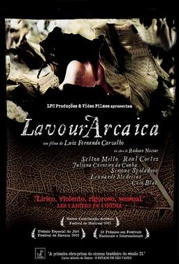 Lavoura Arcaica (Luiz Fernando Carvalho 2001) - Drama