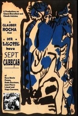 Leão de Sete Cabeças (Glauber Rocha 1969) - Semi-Documentário