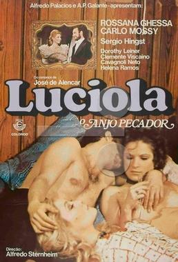 Lucíola, o Anjo Pecador (Alfredo Sternheim 1975) - Drama