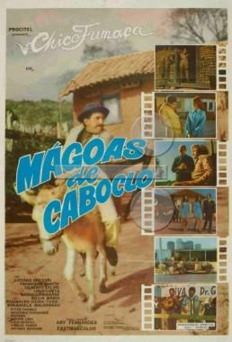 Mágoas de Caboclo (Ary Fernandes 1971) - Comédia