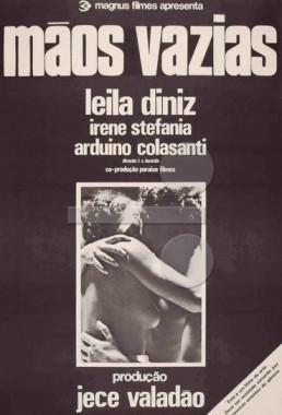 Mãos Vazias (Luiz Carlos Lacerda de Freitas 1972) - Drama