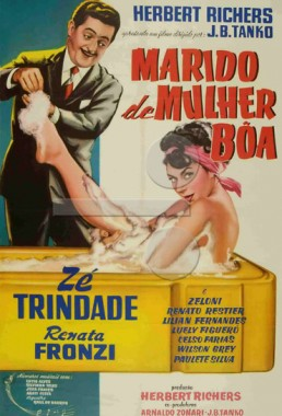 Marido de Mulher Bôa (J.B.Tanko 1960) - Comédia