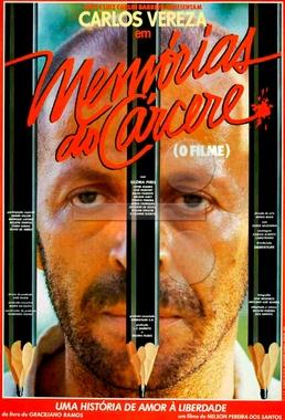 Memórias do Cárcere (Nelson Pereira dos Santos 1984) - Drama