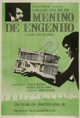 Menino de Engenho (Walter Lima Júnior 1965) - Drama