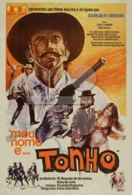 Meu Nome é Tonho (Ozualdo Candeias 1969) - Drama