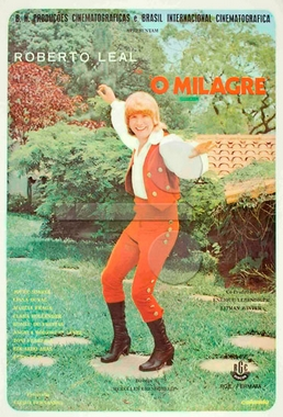Milagre, o poder da Fé (Hércules Breseghelo 1979) - Drama