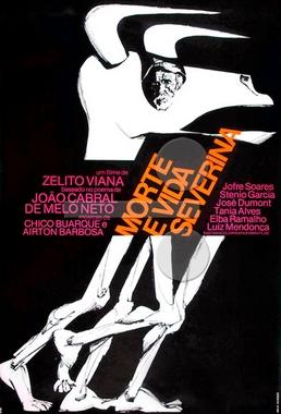 Morte e Vida Severina (Zelito Vianna 1977) - Musical