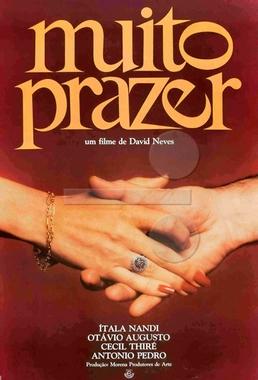Muito Prazer (David Neves 1979) - Drama
