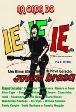 Na Onda do Iê-Iê-Iê (Aurélio Teixeira 1966) - Comédia