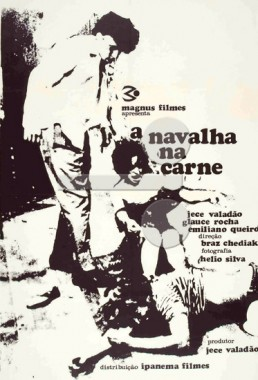 Navalha Na Carne (Braz Chediak 1970) - Drama