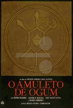 O Amuleto de Ogum (Nelson Pereira dos Santos 1974) - Policial
