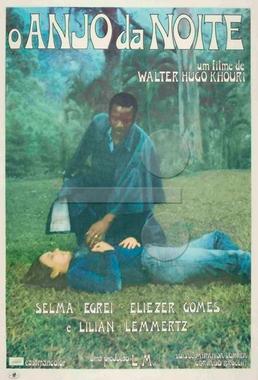 O Anjo da Noite (Walter Hugo Khouri 1974) - Drama