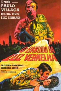 O Bandido da Luz Vermelha (Rogério Sganzerla 1968) - Policial