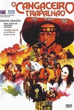 O Cangaceiro Trapalhão (Daniel Filho 1983) - Infantil
