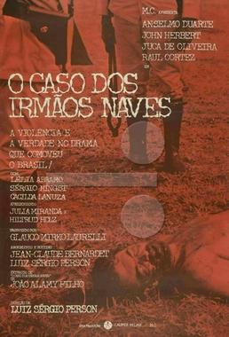 O Caso dos Irmãos Naves (Luiz Se´rgio Person 1967) - Drama