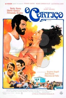 O Cortiço (Francisco Ramalho Júnior 1978) - Drama