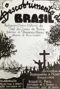 O Descobrimento do Brasil (Humberto Mauro 1937) - Aventura