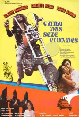 O Guru das Setes Cidades (Carlos Bini 1972) - Comédia