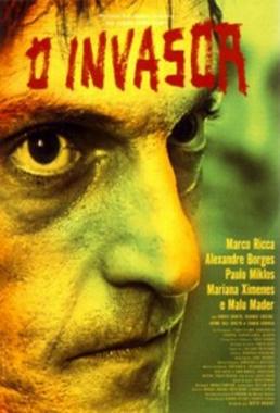 O Invasor (Beto Brant 2001) - Policial