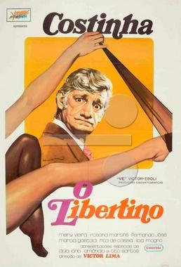 O Libertino (Victor Lima 1973) - Comédia