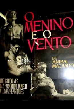 O Menino e o Vento (Carlos Hugo Christensen 1967) - Drama