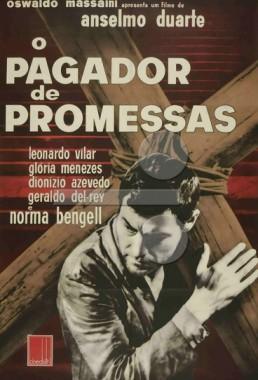 O Pagador de Promessas (Anselmo Duarte 1962) - Drama