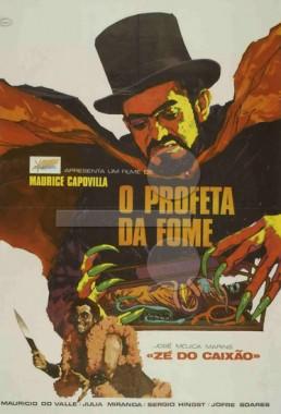 O Profeta da Fome (Maurice Capovilla 1969) - Drama
