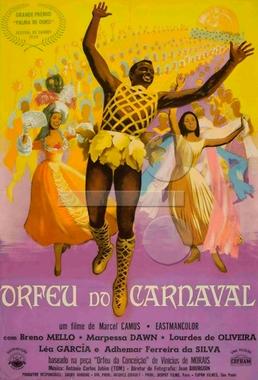 Orfeu Negro (Marcel Camus 1959) - Drama