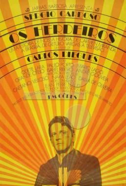 Os Herdeiros (Carlos Diegues 1970) - Drama