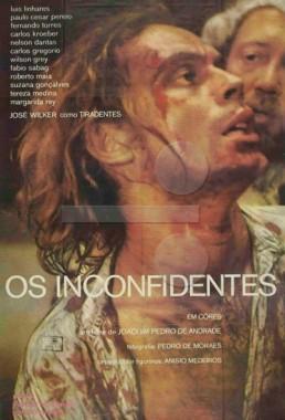 Os Inconfidentes (Joaquim Pedro de Andrade 1972) - Aventura