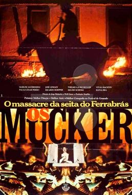 Os Mucker (Jorge Bodansky 1978) - Drama