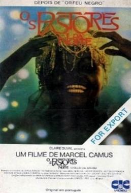 Pastores da Noite (Marcel Camus 1977) - Drama