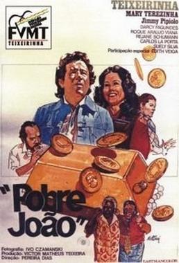 Pobre João (Pereira Dias 1975) - Drama