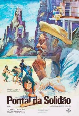 Pontal da Solidão (Alberto Ruschel 1974) - Aventura