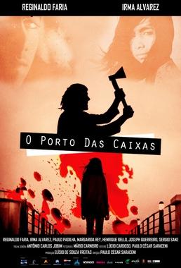 Porto das Caixas (Paulo César Saraceni 1962) - Drama