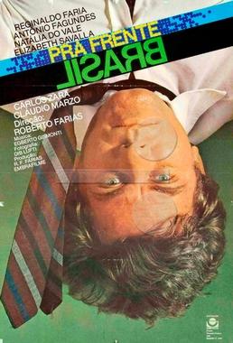 Pra Frente, Brasil (Roberto Farias 1982) - Drama