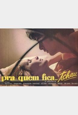 Pra Quem Fica, Tchau! (Reginaldo Faria 1971) - Comédia