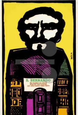 São Bernardo (Leon Hirszman 1972) - Drama