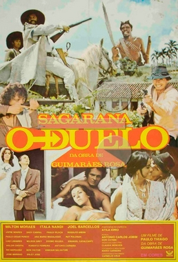 Sagarana, O Duelo (Paulo Thiago 1973) - Drama