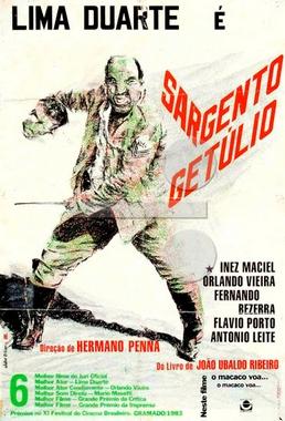 Sargento Getúlio (Hermano Penna 1983) - Drama